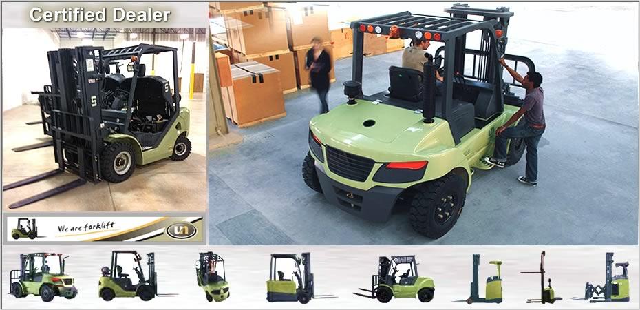 Ring Power Lift Trucks Orlando Fl