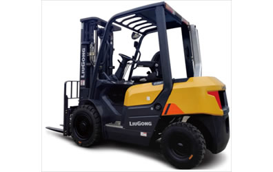 Orlando Florida forklift rentals and the best lift truck rental in Central FL.